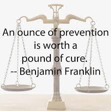 Preventive Health1