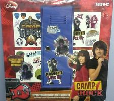 Disney Camp Rock Decal